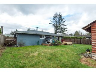 """Photo 18: 32029 7TH Avenue in Mission: Mission BC House for sale in """"West Heights"""" : MLS®# R2150554"""
