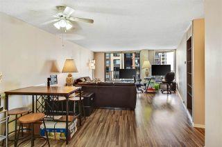 Photo 3: 705 10045 117 Street in Edmonton: Zone 12 Condo for sale : MLS®# E4239191