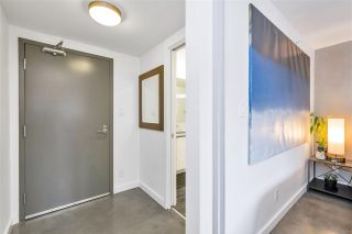 """Photo 24: 606 150 E CORDOVA Street in Vancouver: Downtown VE Condo for sale in """"INGASTOWN"""" (Vancouver East)  : MLS®# R2512729"""