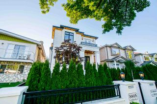 Photo 38: 5805 CULLODEN Street in Vancouver: Knight House for sale (Vancouver East)  : MLS®# R2502667