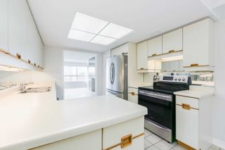 Photo 10: 1106 - 130 Carlton Street in Toronto: Church-Yonge Corridor Condo for lease (Toronto C08)  : MLS®# C4818205