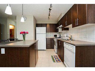 Photo 3: 1002 1178 Heffley Crescent in Coquitlam: North Coquitlam Condo for sale : MLS®# V1004567