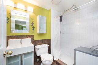 Photo 14: 209 1550 FELL AVENUE in North Vancouver: Hamilton Condo for sale : MLS®# R2184091