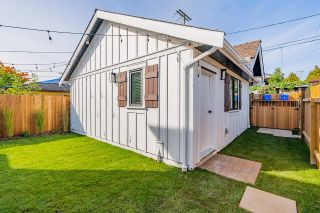Photo 34: 977 KASLO Street in Vancouver: Renfrew VE 1/2 Duplex for sale (Vancouver East)  : MLS®# R2619440
