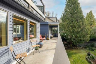 Photo 36: 261 E OSBORNE Road in North Vancouver: Upper Lonsdale House for sale : MLS®# R2545823