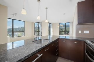 """Photo 4: 907 1185 THE HIGH Street in Coquitlam: North Coquitlam Condo for sale in """"THE CLAREMONT"""" : MLS®# R2615741"""