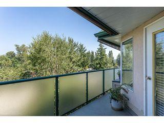 "Photo 26: 416 2962 TRETHEWEY Street in Abbotsford: Abbotsford West Condo for sale in ""Cascade Green"" : MLS®# R2597418"
