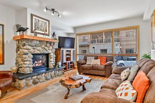 Photo 17: 103 600 Spring Creek Drive: Canmore Apartment for sale : MLS®# A1148085