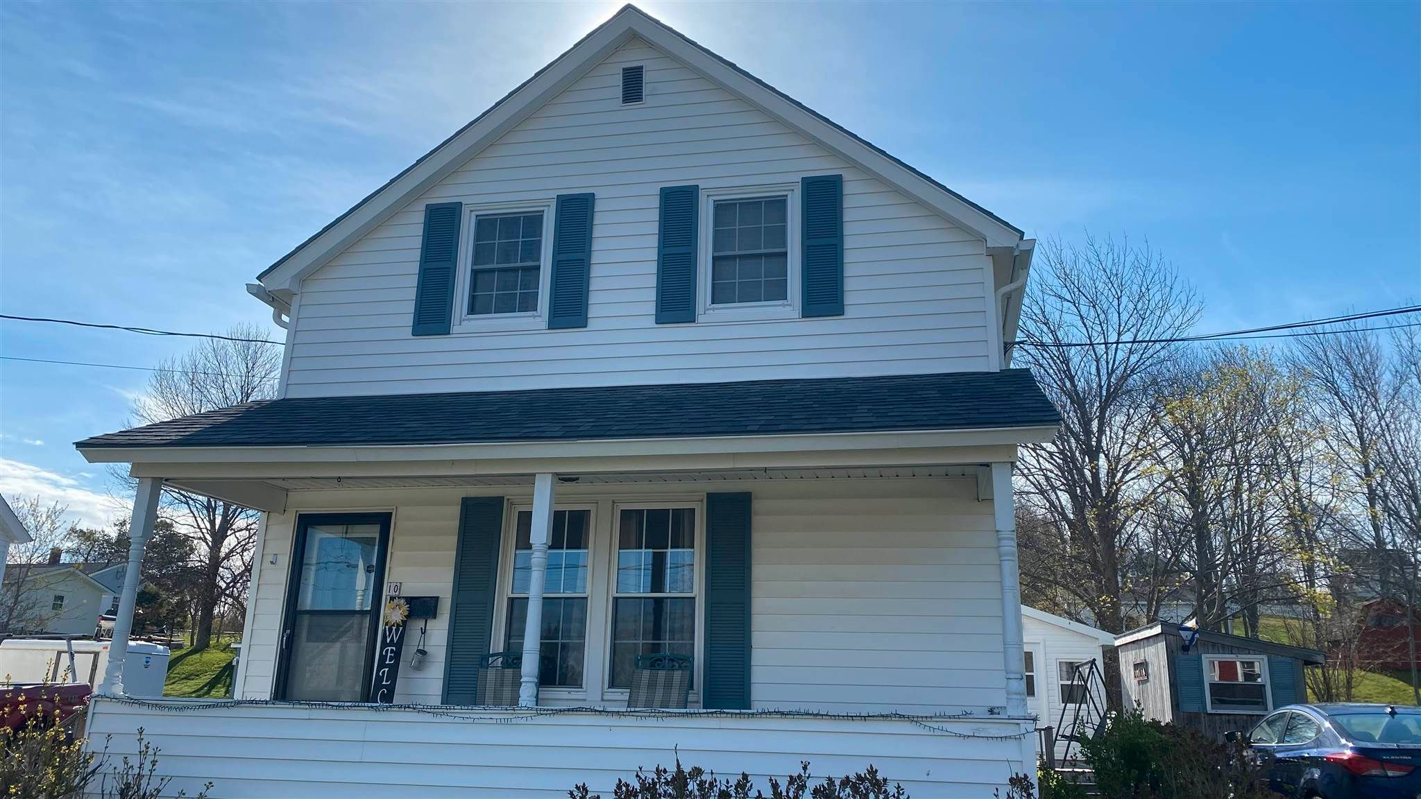 Main Photo: 10 Seventh Street in Trenton: 107-Trenton,Westville,Pictou Residential for sale (Northern Region)  : MLS®# 202111585