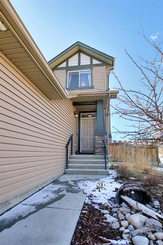 Photo 3: 1 Heritage Landing: Cochrane Detached for sale : MLS®# A1085433