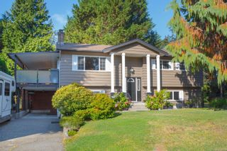 Photo 1: 523 Brough Pl in : Co Royal Roads House for sale (Colwood)  : MLS®# 851406