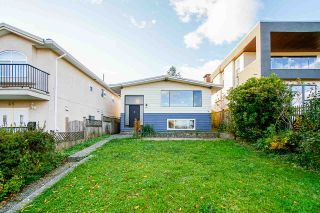 Photo 2: 57 S ELLESMERE Avenue in Burnaby: Capitol Hill BN House for sale (Burnaby North)  : MLS®# R2516305