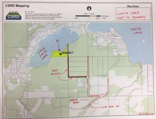 Photo 25: 10 Acres Little White Lake Beach in White Lake: Vacant Land for sale (Little White Lake)  : MLS®# 10132923