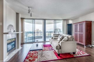 """Photo 3: 1701 719 PRINCESS Street in New Westminster: Uptown NW Condo for sale in """"Stirling Place"""" : MLS®# R2302246"""