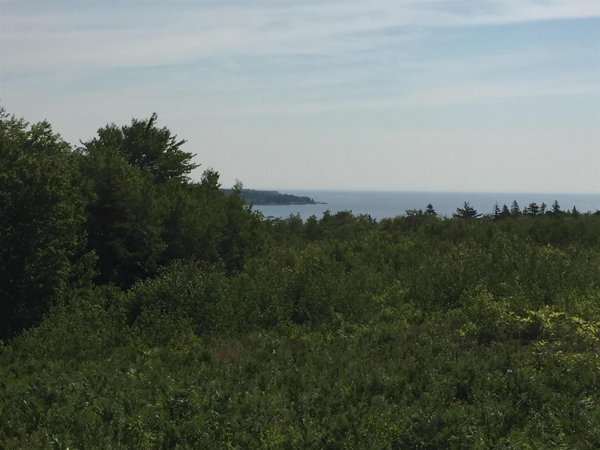 Main Photo: Highway #3 in Port Mouton: 406-Queens County Vacant Land for sale (South Shore)  : MLS®# 202117345