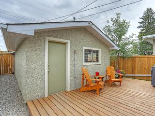 Photo 26: 1922 19 Avenue NW in Calgary: Banff Trail House for sale : MLS®# C4137899
