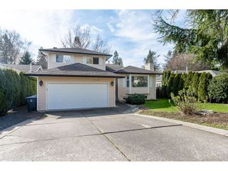 "Photo 2: 13496 15A Avenue in Surrey: Crescent Bch Ocean Pk. House for sale in ""Marine Terrace"" (South Surrey White Rock)  : MLS®# R2550596"