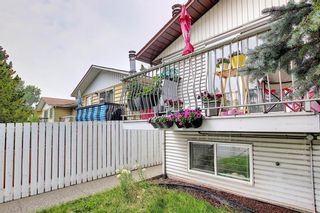 Photo 33: B 1407 44 Street SE in Calgary: Forest Lawn Row/Townhouse for sale : MLS®# A1131513