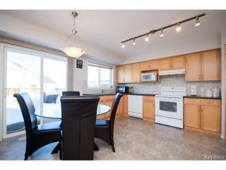 Photo 5: 33 Grantsmuir Drive in WINNIPEG: North Kildonan Single Family Detached for sale (North East Winnipeg)  : MLS®# 1403293