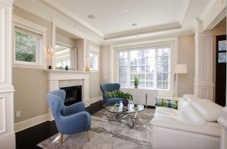 Photo 3: 3637 SW MARINE Drive in Vancouver: Southlands House for sale (Vancouver West)  : MLS®# R2345021