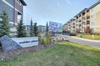 Photo 41: 308 10 WALGROVE Walk SE in Calgary: Walden Apartment for sale : MLS®# A1032904
