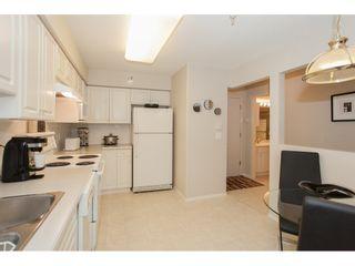 "Photo 10: 101 13860 70 Avenue in Surrey: East Newton Condo for sale in ""CHELSEA GARDENS"" : MLS®# R2134953"