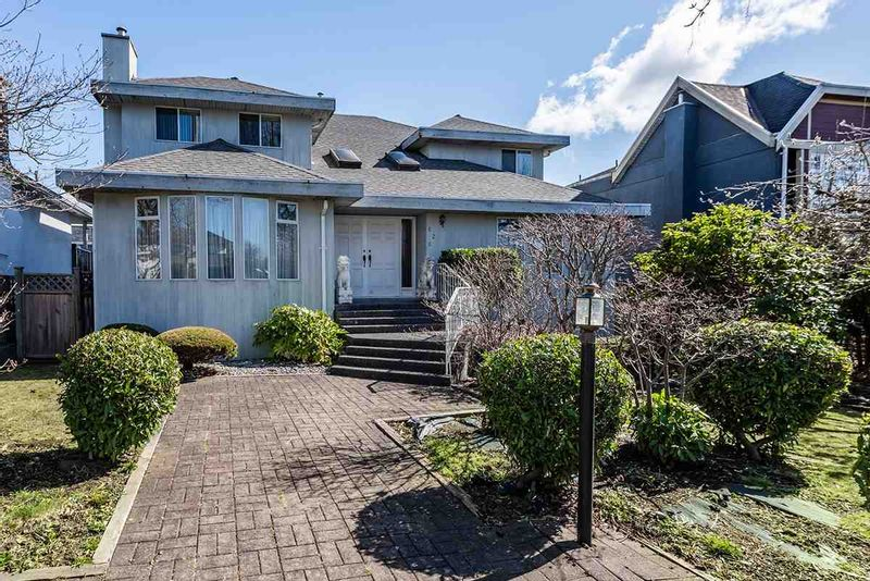 FEATURED LISTING: 7626 HEATHER Street Vancouver