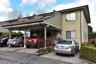 Photo 1: 13323 71B Avenue in Surrey: West Newton Townhouse for sale : MLS®# R2140180