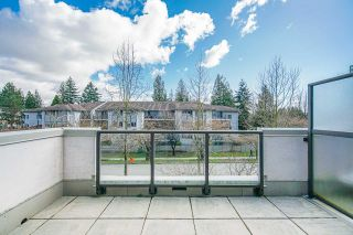 """Photo 24: 7021 17TH Avenue in Burnaby: Edmonds BE Townhouse for sale in """"Park 360"""" (Burnaby East)  : MLS®# R2554928"""