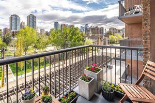 Photo 28: #406 1140 15 AV SW in Calgary: Beltline Condo for sale : MLS®# C4297993