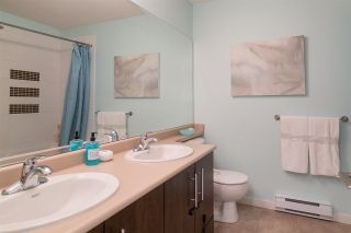 """Photo 14: 62 7088 191 Street in Surrey: Clayton Townhouse for sale in """"Montana"""" (Cloverdale)  : MLS®# R2232649"""