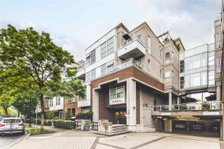 """Photo 29: 409 2768 CRANBERRY Drive in Vancouver: Kitsilano Condo for sale in """"ZYDECO"""" (Vancouver West)  : MLS®# R2579454"""