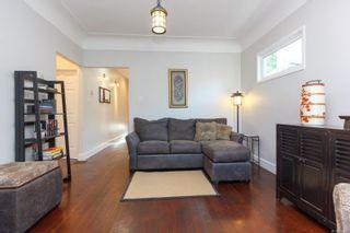 Photo 6: 483 Constance Ave in : Es Saxe Point House for sale (Esquimalt)  : MLS®# 854957