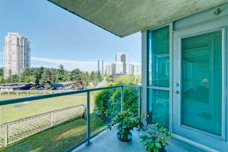"""Photo 20: 616 6028 WILLINGDON Avenue in Burnaby: Metrotown Condo for sale in """"Residences at the Crystal"""" (Burnaby South)  : MLS®# R2614974"""
