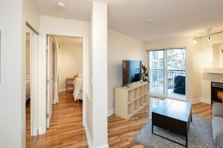 "Photo 10: 313 1989 DUNBAR Street in Vancouver: Kitsilano Condo for sale in ""THE SONESTA"" (Vancouver West)  : MLS®# R2526928"