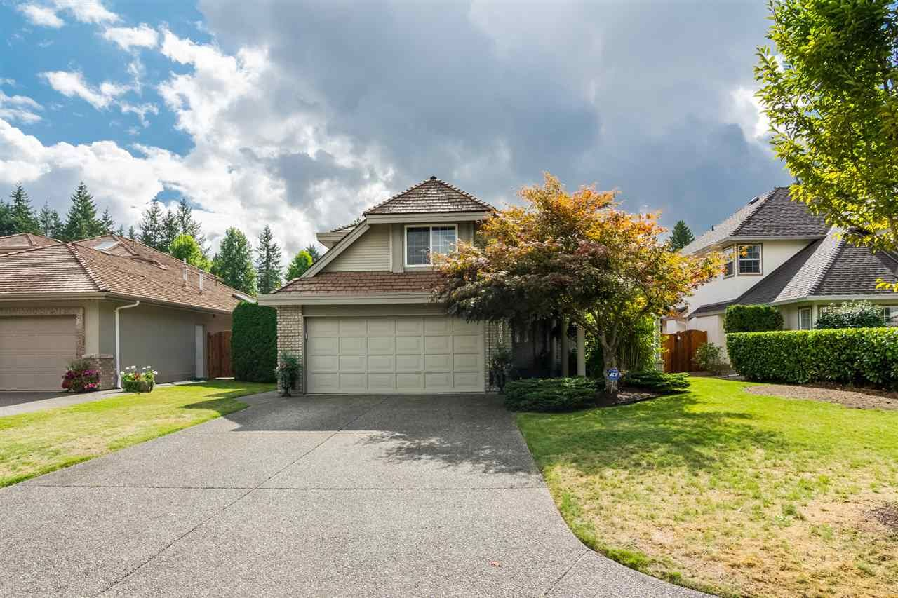 """Main Photo: 20976 43A Avenue in Langley: Brookswood Langley House for sale in """"Cedar Ridge"""" : MLS®# R2207293"""