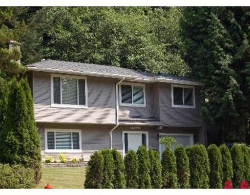 Main Photo: 35236 MCKEE Road in Abbotsford: Abbotsford East House for sale : MLS®# F2916246