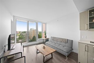 """Photo 11: 803 955 E HASTINGS Street in Vancouver: Strathcona Condo for sale in """"Strathcona Village - The Heatley"""" (Vancouver East)  : MLS®# R2592252"""
