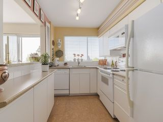 """Photo 10: 606 6076 TISDALL Street in Vancouver: Oakridge VW Condo for sale in """"Mansion House Co Op"""" (Vancouver West)  : MLS®# V1117601"""