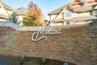 """Photo 18: 62 7088 191 Street in Surrey: Clayton Townhouse for sale in """"Montana"""" (Cloverdale)  : MLS®# R2232649"""