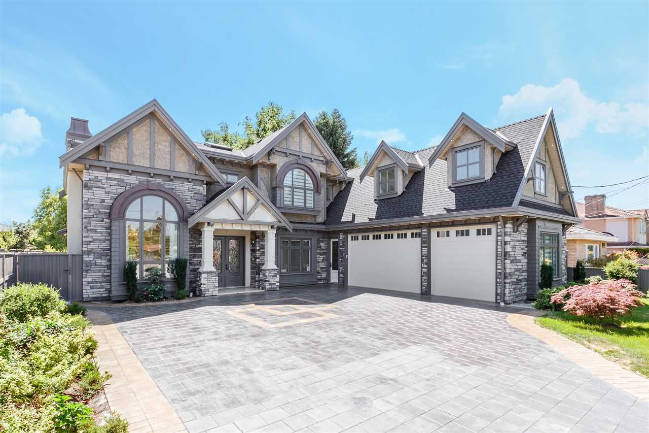 Main Photo: 5360 LUDLOW Road in Richmond: Granville House for sale : MLS®# R2200129