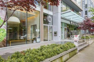 Photo 3: 1505 999 Seymour st in Vancouver: Downtown VW Condo for sale (Vancouver West)  : MLS®# R2167126