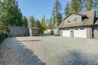 Photo 33: 23532 DOGWOOD Avenue in Maple Ridge: East Central House for sale : MLS®# R2572652