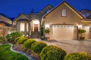 """Photo 4: 1750 HAMPTON Drive in Coquitlam: Westwood Plateau House for sale in """"HAMPTON ON THE GREEN"""" : MLS®# R2565879"""