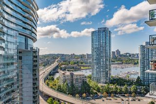 Photo 16: 2105 939 EXPO Boulevard in Vancouver: Yaletown Condo for sale (Vancouver West)  : MLS®# R2617468