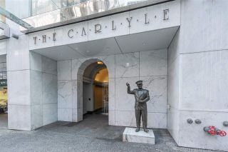 """Photo 30: 1208 1060 ALBERNI Street in Vancouver: West End VW Condo for sale in """"The Carlyle"""" (Vancouver West)  : MLS®# R2576402"""