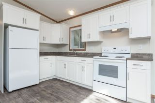 """Photo 9: 34 20071 24 Avenue in Langley: Brookswood Langley Manufactured Home for sale in """"Fernridge Park"""" : MLS®# R2484697"""