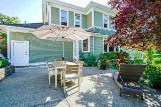 Photo 26: 401 QUEENS Avenue in New Westminster: Queens Park House for sale : MLS®# R2487780