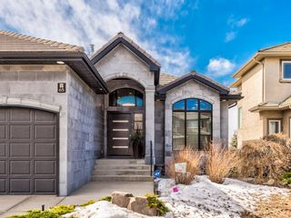 Photo 2: 65 Arbour Vista Road NW in Calgary: Arbour Lake Detached for sale : MLS®# A1086578