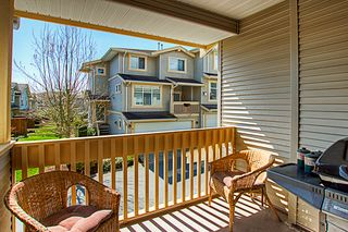 """Photo 5: 28 14959 58TH Avenue in Surrey: Sullivan Station Townhouse for sale in """"SKYLANDS"""" : MLS®# F1210484"""